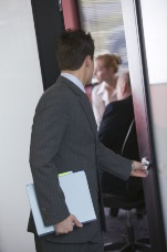 How to Gain Access to that Executive You Simply Must See