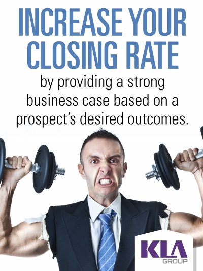 Increase your Sales Closing Rate