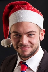 12 Days of Christmas with a Sales Rep