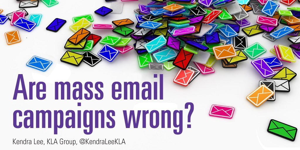 Mass Email Campaigns