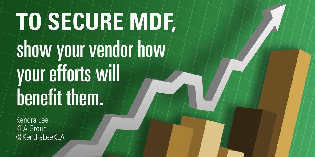 Secure MDF