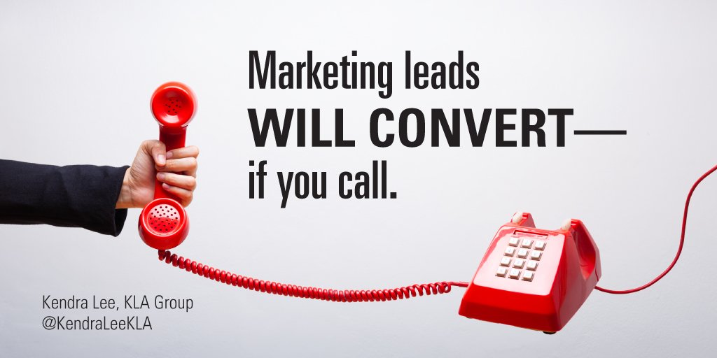 5 Ways to Convert Marketing Leads to Sales Opportunities