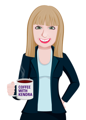 Coffee with Kendra webinar