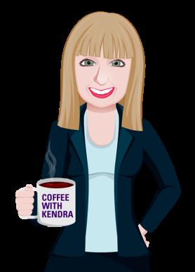 Coffee with Kendra webinar