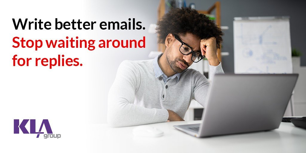 Man frustrated by email marketing